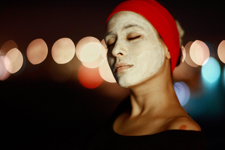 Naturalne składniki maseczek do twarzy