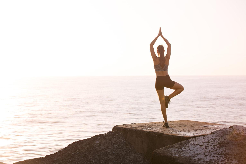 Joga – sposób na zdrowie, urodę, sposób na życie