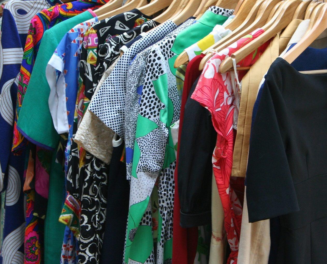 Nadaj nowy wygląd starym ubraniom