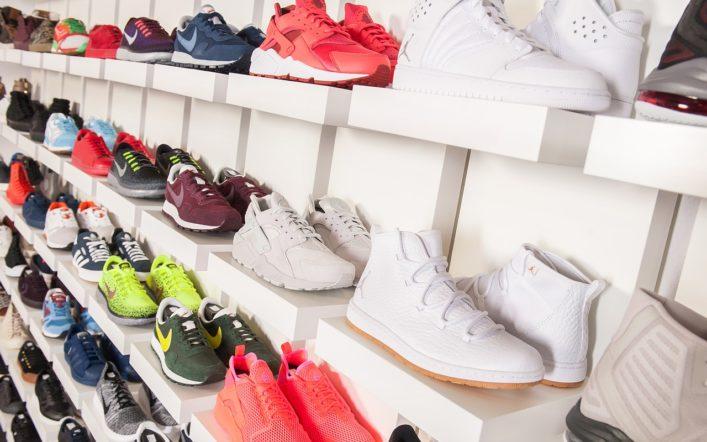 Stylowe buty polskich marek