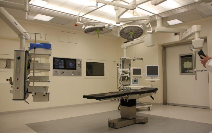Klinika medycyny laserowej