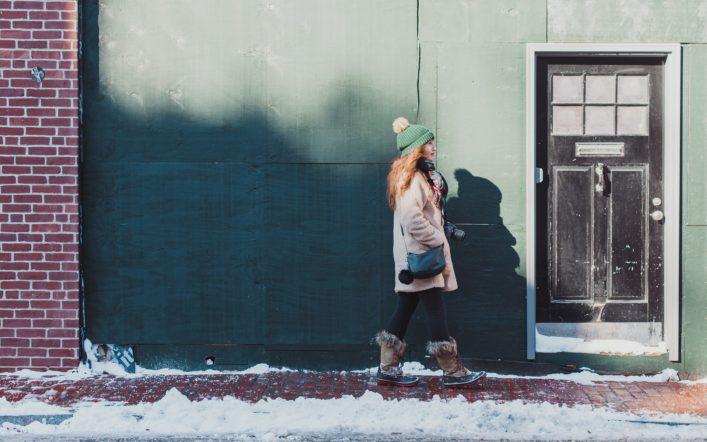 TOP 5 obuwia damskiego na zimę, z którymi stworzysz modne stylizacje