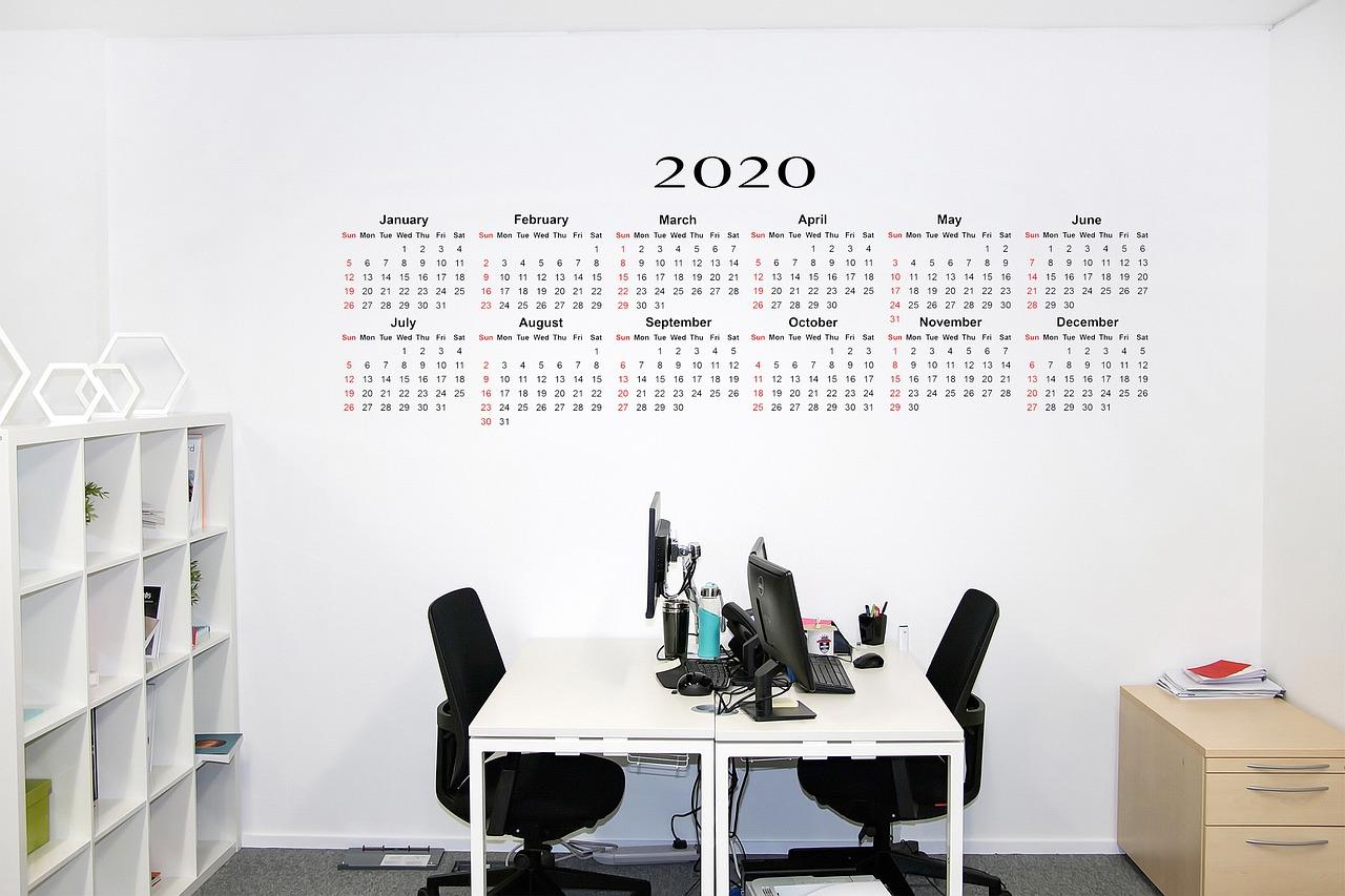 Jak urządzić stylowe biuro?