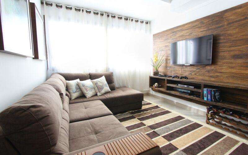 Narożniki nowoczesne – idealne meble do salonu